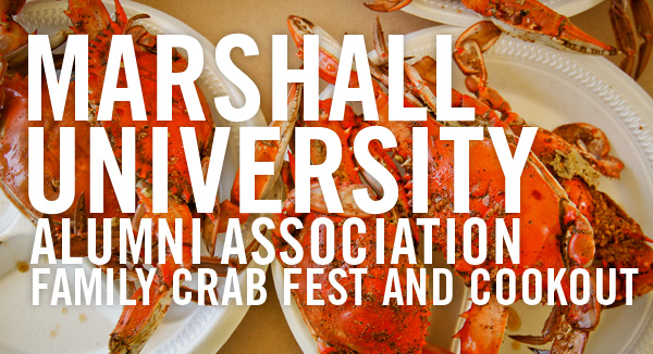 Marshall University Crab Fest 2012 - Photos by Alex Wilson