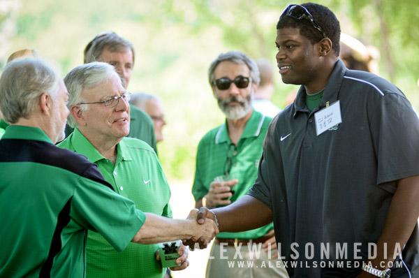 Marshall University Alumni Crab Fest - Photos by Alex Wilson